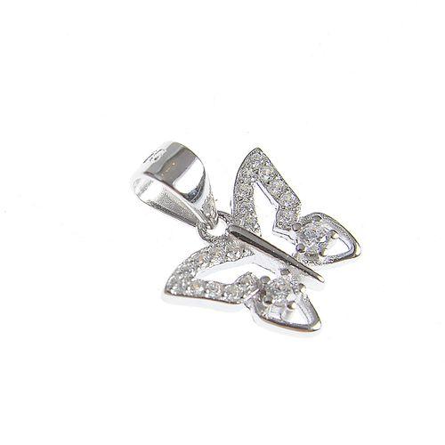 Pandantiv argint