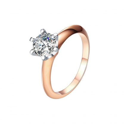 Inel din argint Perfect Engagement Ring